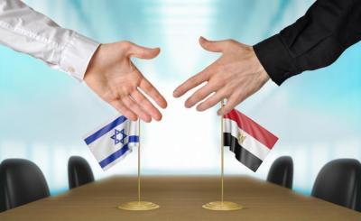 وفد أمني إسرائيلي يختتم زيارة سرية إلى القاهرة بشأن غزة