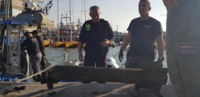 قناة عبرية: تحييد صاروخ تسبب في إغلاق ميناء يافا