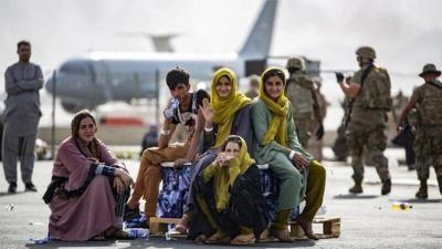 بمشاركة روسيا والصين.. اجتماع بين السبع الكبار لبحث الوضع في أفغانستان