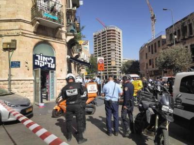 """الإعلام العبري: هذا ما تتخوف منه المؤسسة الأمنية في """"إسرائيل"""" بعد الأحداث الدامية بالضفة الغربية"""