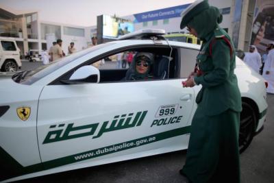 """""""خيط دم"""" يكشف غموض مقتل رجل أعمال في الإمارات"""