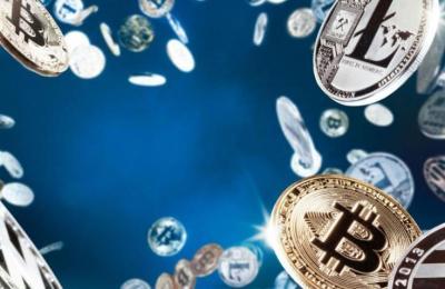 لأول مرة عقوبات أمريكية على منصة لتداول العملات الرقمية