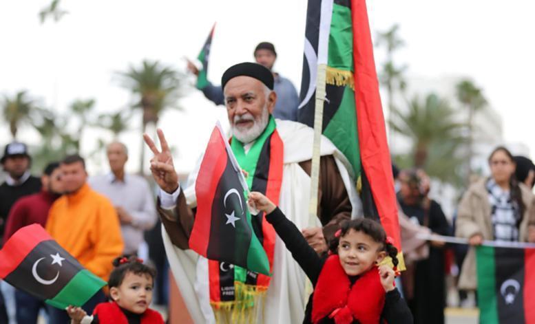 موعد الانتخابات الوطنية الليبية