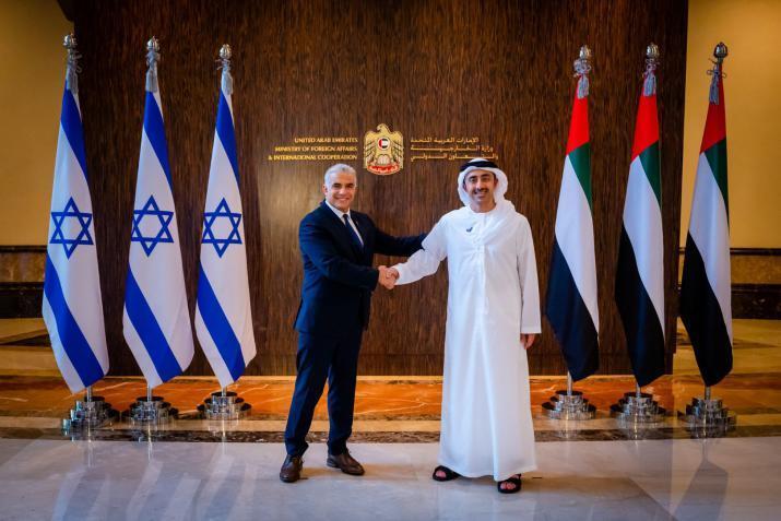 وسائل اعلام: تفاؤل إسرائيلي بشأن انضمام دولة عربية جديدة لاتفاقيات التطبيع