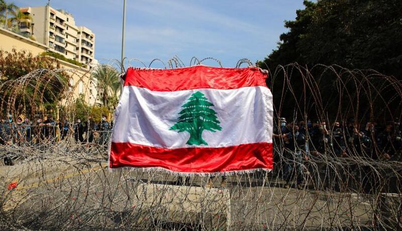 السجن 15 عاما لـ4 لبنانيين حصلوا على جنسية إسرائيلية