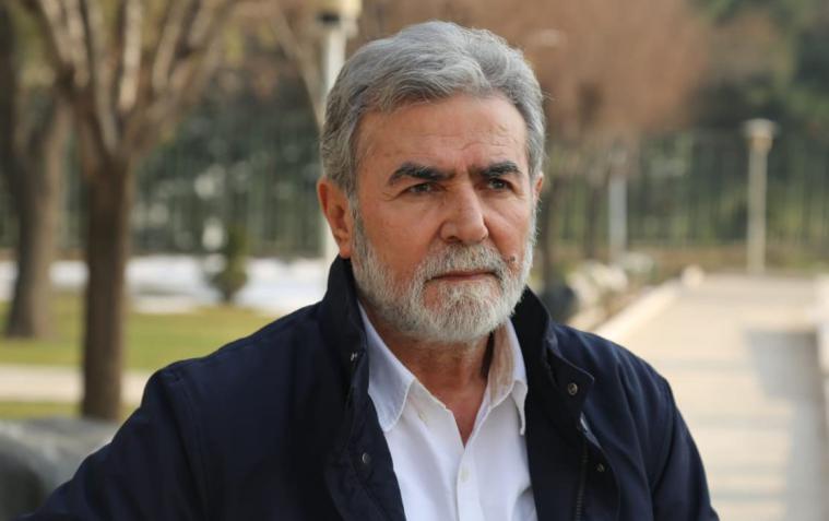 زياد النخالة يحذر من اندلاع حرب على خلفية ممارسات الاحتلال بحق الأسرى