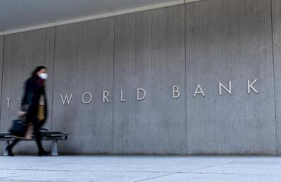 """البنك الدولي يعلن عن منحة جديدة لـ """"فلسطين"""" بقيمة 80 مليون دولار"""