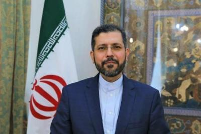 """إيران تتراجع: """"لا شروط للعودة إلى مفاوضات فيينا"""""""