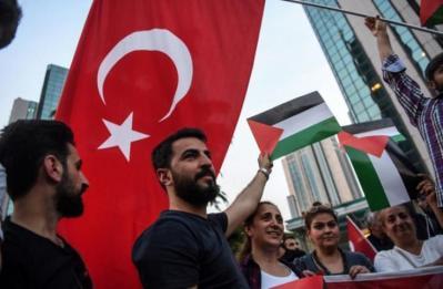 الإعلان عن مكان وجود المفقود السادس من الفلسطينيين في تركيا