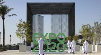 53 ألف زائر لفعاليات إكسبو دبي خلال اليوم الأول