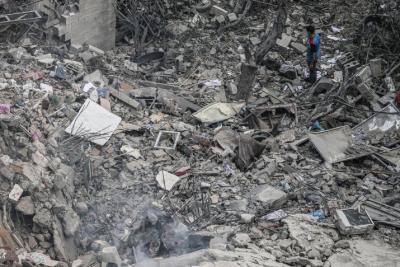 """صحيفة عبرية: المحاولة الإسرائيلية لربط إعمار غزة بقضية الأسرى ستنتهي بـ """"الفشل"""""""
