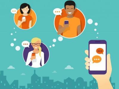 تعرف على أشهر 4 شبكات اجتماعية لتقديم خدمة الدردشة الصوتية
