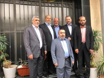 الأيام: مصر طلبت من وفد حماس تنفيذ هذا الطلب خلال التواجد في القاهرة