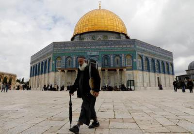 الخارجية التركية تدين قرار محكمة إسرائيلية يمنح اليهود حقًا بالصلاة في الأقصى