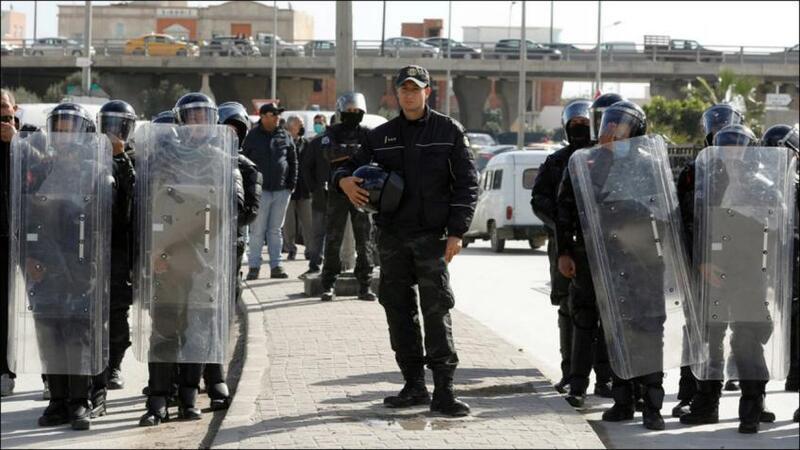 الجزائر يحبط مؤامرة لجماعة مدعومة من إسرائيل ودولة من شمال إفريقيا