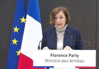 """فرنسا لـ """"حلف الناتو"""": لا تخافوا من الطموحات الدفاعية للاتحاد الأوروبي"""