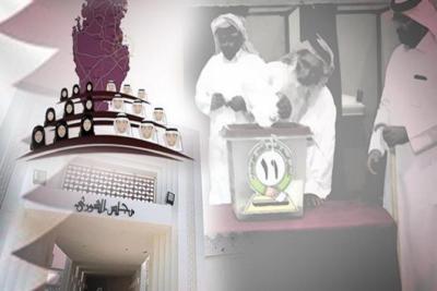 ستراتفور: هذه مكاسب قطر من أول انتخابات لمجلس الشورى
