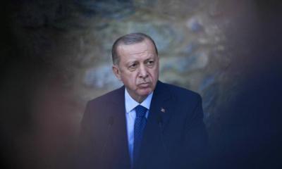 الولايات المتحدة تعلق على تصريحات أردوغان بشأن طرد السفير الأمريكي