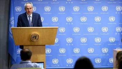 الأمم المتحدة تعرض مساعدتها في دفع المفاوضات بين الرياض وطهران