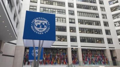 صندوق النقد يجري محادثات مع لبنان ويدعو إلى التعامل مع مسألة الخسائر المالية