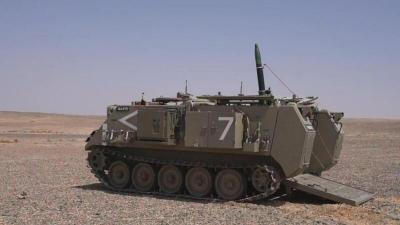 صحيفة عبرية: الكشف عن استخدام إسرائيل لسلاح جديد خلال العدوان الأخير على غزة