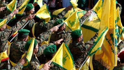 التايمز: حزب الله بنى قوة تتفوق على الجيش اللبناني وجيوش الدول الكبرى