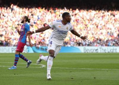 الصحف الإسبانية تعلق على فوز ريال مدريد في الكلاسيكو