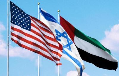اجتماع ثلاثي بين وزراء خارجية إسرائيل والولايات المتحدة والإمارات اليوم