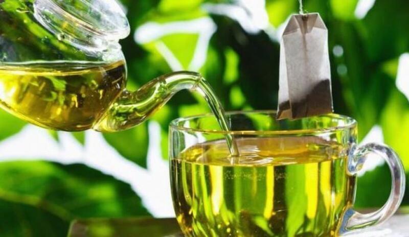 الشاي الأخضر أثناء الحمل.. هل هو آمن ؟