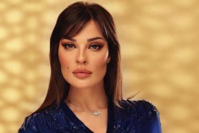 نادين نجيم عضو لجنة تحكيم ملكة جمال الكون