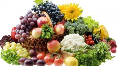 طرق فعالة للمحافظة على الخضار والفاكهة لوقت أطول