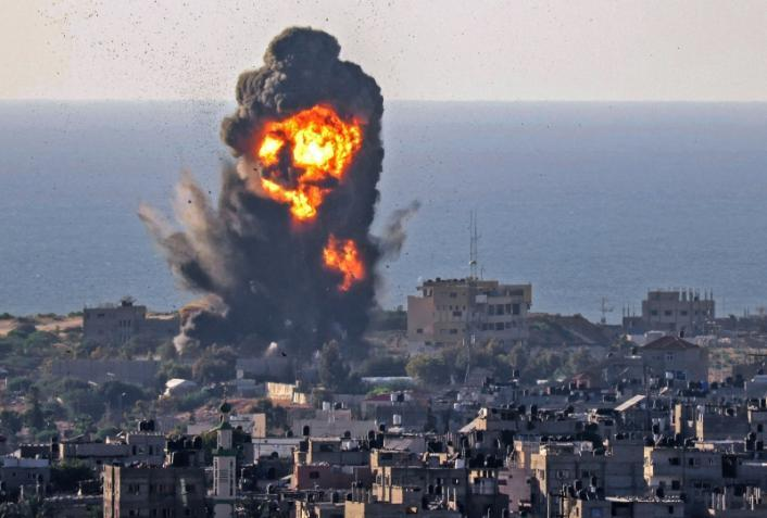 صحيفة عبرية : الجيش الإسرائيلي يستعد لجولة تصعيد جديدة مع قطاع غزة