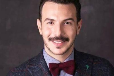 باسل خياط : أتمنى مسح صورتي بالشورت الأحمر