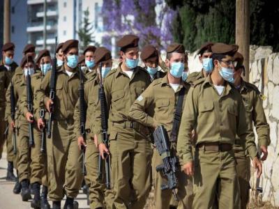 معهد الأمن القومي الإسرائيلي ينشر دراسة تظهر انعدام ثقة المجتمع بجيشه