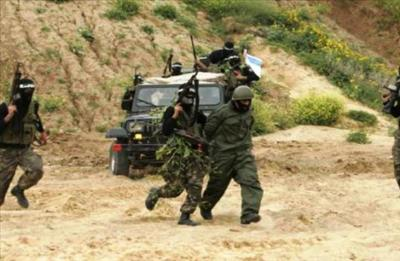 كان العبرية : حماس هددت بخطف المزيد من الجنود في حال فشل التوصل لصفقة جديدة