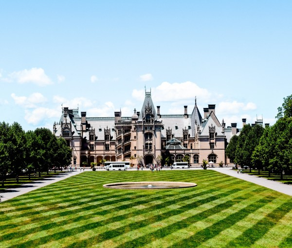 Guide to Visiting the Biltmore Estate, Asheville, North Carolina