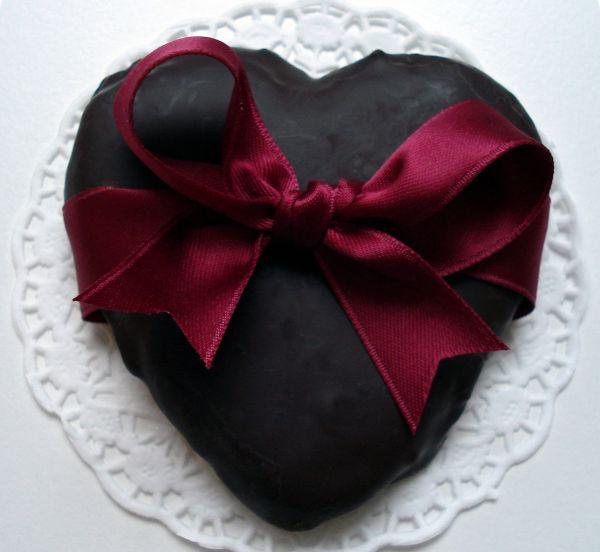 Dark Chocolate Treat