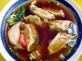 dumplings jiaozi