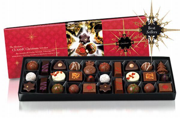 Sleekster Classic Christmas Selection
