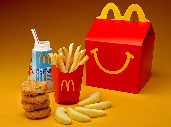 The Mc Meals
