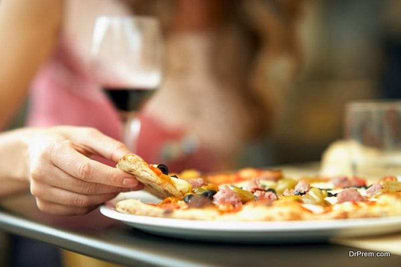 mouthwatering facts aboutPizza