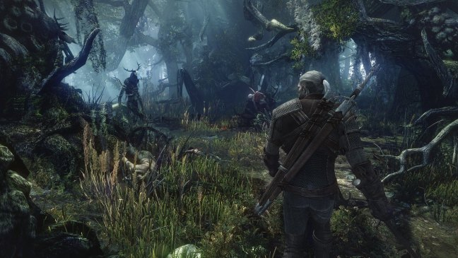The Witcher 3 : ces mods incontournables - Always For Keyboard