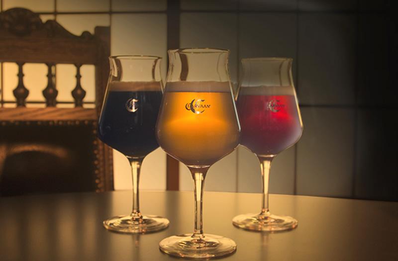 飯能市初のブルーパブ「CARVAAN(カールヴァーン)」が7月に誕生 クラフトビールとアラブ&地中海料理