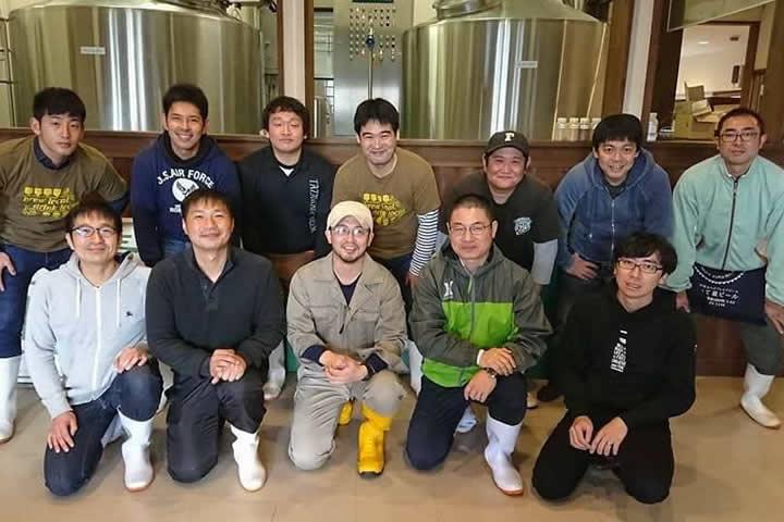 「東北魂ビールプロジェクト」8ブルワリーによるIPAの試飲会、3月7日に都内開催