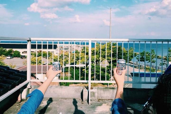 Beer Cafe ブルーミン