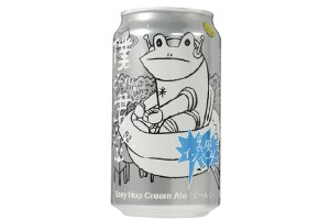 ヤッホーブルーイング「僕ビール、君ビール。裏庭インベーダー」