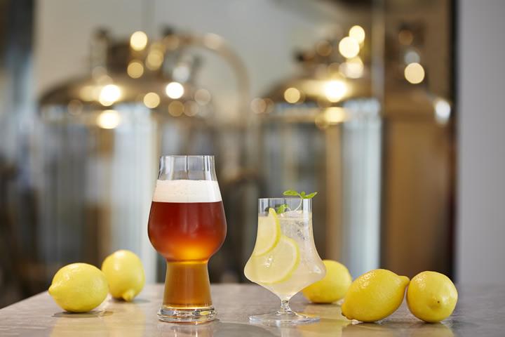 BEER& 246 aoyama brewery(ビアランド ニーヨンロク アオヤマ ブリュワリー)