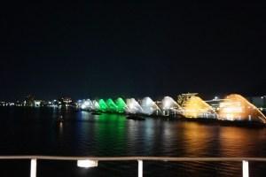 琵琶湖汽船「びわ湖 ビア・ボート」