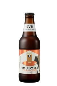 スプリングバレーブルワリー「HOJICHA Brown Ale」