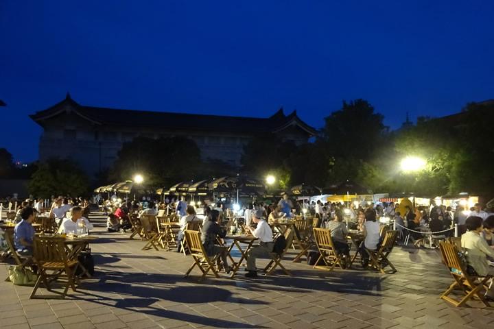 東京国立博物館『トーハク BEER NIGHT!』